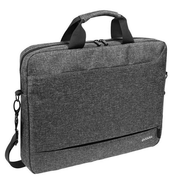 Accura ProOffice Pietro Laptop Bag 15.6''