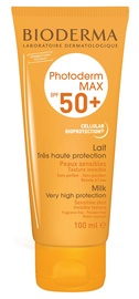 Bioderma Photoderm Max SPF50+ Milk 100ml