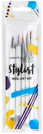 Elegant Touch Stylist Complete Nail Art Tool Kit