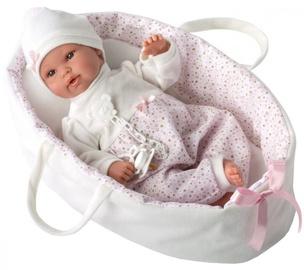 Llorens Baby Bebita With Carrier 36cm 63628