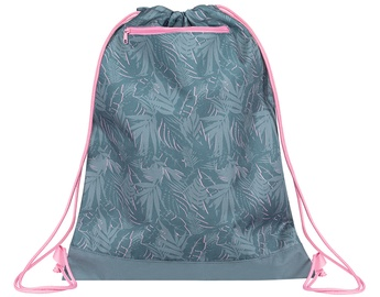 Спортивная сумка Tiger Family TMMX-017S08, серый