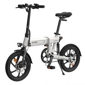 Электрический велосипед Xiaomi Electric Bicycle Z16, 16″, 25 км/час