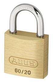 Abus Hanged Lock 60/20 35089