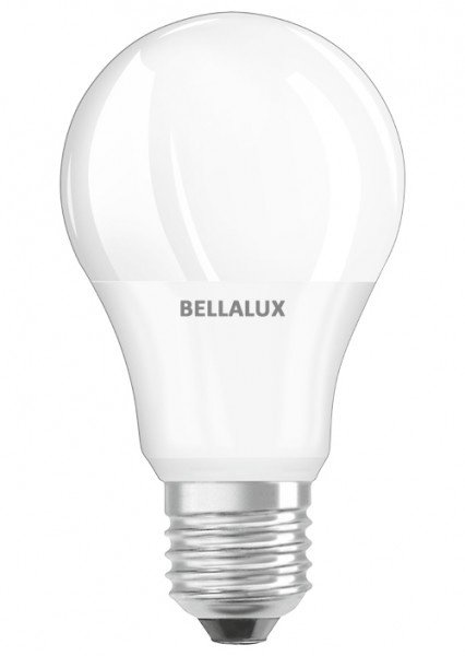 Led lamp Bellalux A75, 10W, E27, 2700K, 1060lm