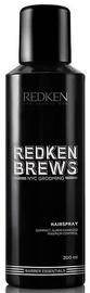 Plaukų lakas Redken Brews Hairspray 200ml