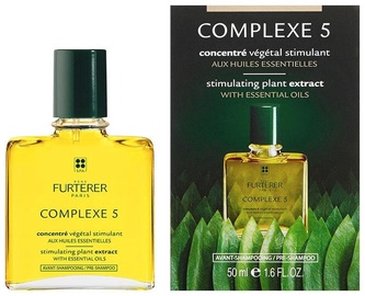 Rene Furterer Complexe 5 Stimulating Plant Extract 50ml