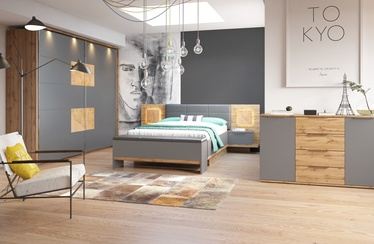 Szynaka Meble Bedroom Set Livorno
