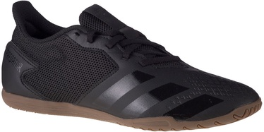 Adidas Predator 20.4 Indoor Sala Shoes EF1663 Black 46