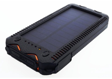 Ārējs akumulators PowerNeed Sunen S12000Y Orange, 12000 mAh