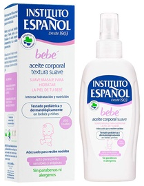 Instituto Español Baby Body Oil 150ml