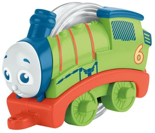 Grabulis Fisher Price Thomas & Friends Roll 'N Pop Engine Percy DTN25