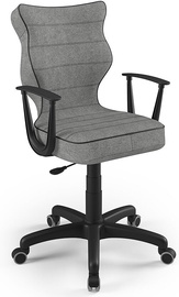 Entelo Chair Norm Black/Grey Size 6 AT03