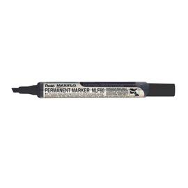 Marker Maxiflo NLF60 must lõigatud ots 2,0/4,5mm Pentel