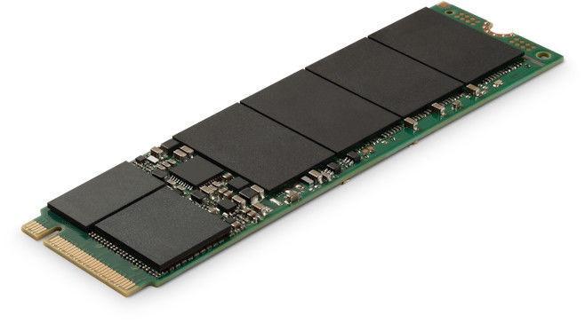Micron 2200 512GB M.2 NVMe Non SED