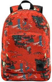 Wenger Crango Backpack 610194 Rust Alps