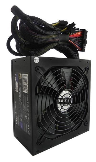 Qoltec PSU ATX Power Supply 1250W