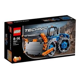 Konstruktor LEGO Technic Dozer Compactor 42071