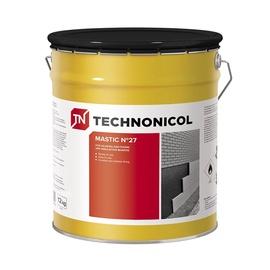 Bituminė mastika Tecnonicol Nr.27, 12 kg