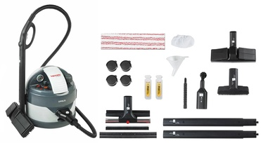 Polti Vaporetto Eco Pro 3.0 Steam Cleaner Grey