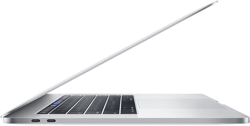 "Apple MacBook Pro 15.4"" with Touch Bar 2019 Mojave Silver MV932ZE/A"