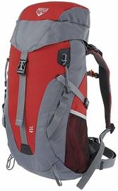 Bestway Pavillo Dura-Trek Travel Backpack Grey Red 68028