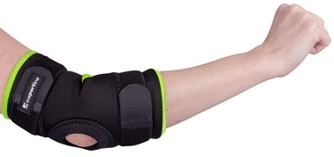inSPORTline Magnetic Bamboo Elbow Brace S