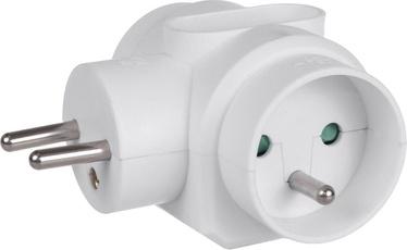 Maclean MCE213 Triple Electric Socket