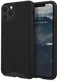 Uniq Transforma Back Case For Apple iPhone 11 Pro Max Black