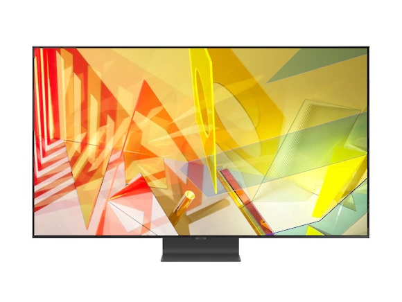 Televizorius Samsung QE65Q95TATXXH QLED