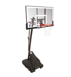 Krepšinio stovas Spalding NBA Gold, 2.28 - 3.05 m