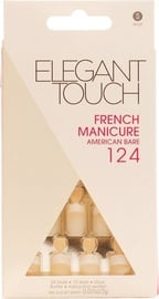 Elegant Touch French American Bare 124 Small