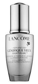 Paakių kremas Lancome Advanced Genifique Light Pearl Eye Illuminator