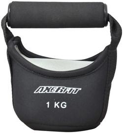 Axer Sport Neoprene Kettlebell 1kg A1708