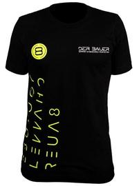 Der8auer T-Shirt YT-Design S