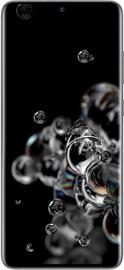 Išmanus Telefonas Samsung Galaxy S20 128GB Ultra Juodas