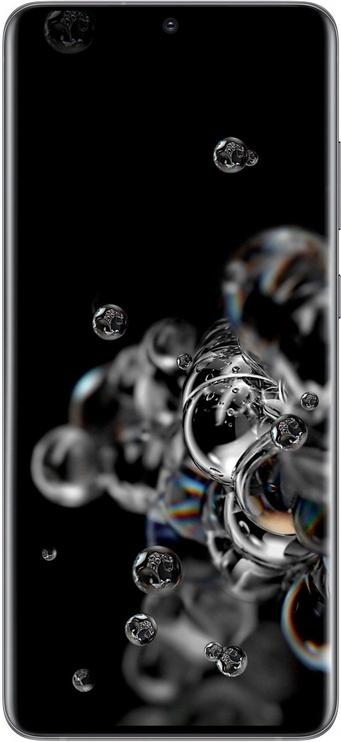 Mobilusis telefonas Samsung Galaxy S20 Ultra, juodas, 12GB/128GB