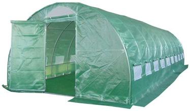 Besk Greenhouse Green 600x300x200cm