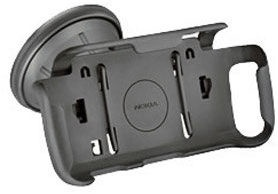 Nokia CR-116 Car Holder For Nokia N97 Black