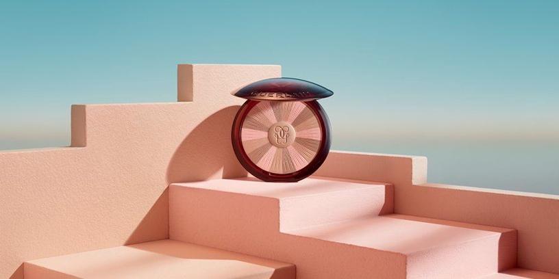 Bronzantas Guerlain Terracotta Light 04, 10 g