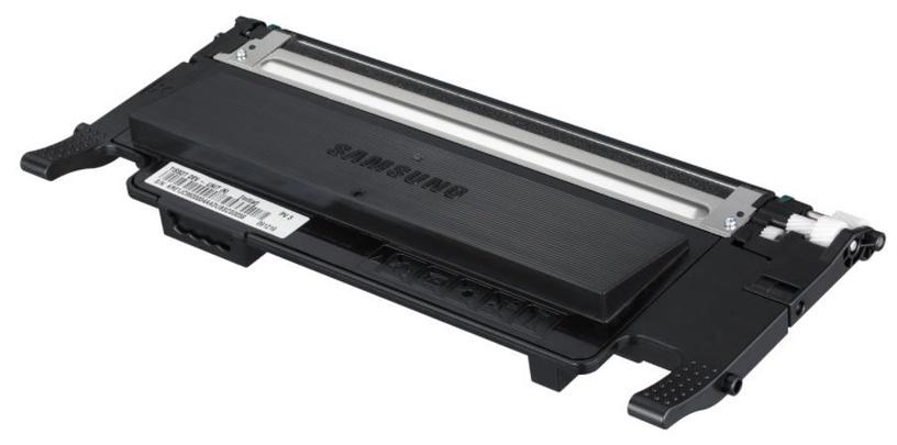 Lazerinio spausdintuvo kasetė Samsung Toner 1 500p Black