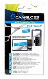 Camgloss Do It Yourself LCD Protective Film 3pcs