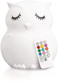 Lumi World Lumi Pets Night Lamp Companion Owl
