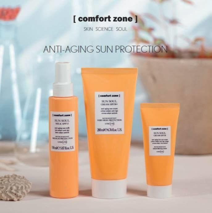 Comfort Zone Sun Soul Milk Kids SPF50+ 150ml