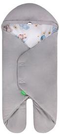 Детский спальный мешок Lulando Sleepy, серый