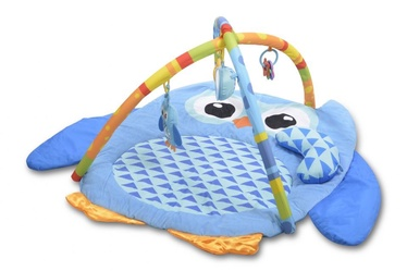 Britton Play Mat Big Owl B2301