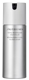 Emulsija Shiseido Men Total Revitalizer Light Fluid 80ml