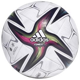 Futbolo kamuolys Adidas Conext 21 Ekstraklasa Pro, 5