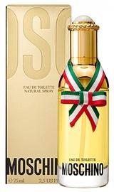 Parfüümid Moschino Femme 75ml EDT