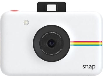 Polaroid Snap Instant Digital Camera White