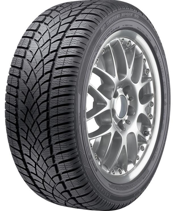 Automobilio padanga Dunlop SP Winter Sport 3D 255 55 R18 109V XL MFS N0